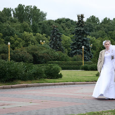 Wedding photographer Pavel Martynov (Pavel1968). Photo of 27.10.2014