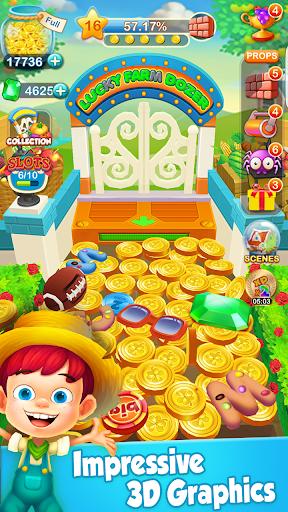 Coin Mania: Farm Dozer apktram screenshots 1