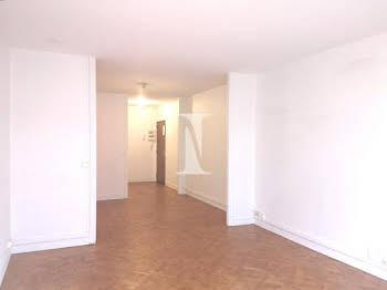 Appartement 2 pièces 60,42 m2