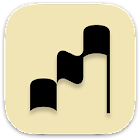Square Note: Gregorian Chant icon