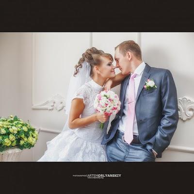 Свадебный фотограф Артем Орлянский (Orlyanskiy). Фотография от 22.09.2013