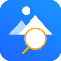 Camera Search By Image: Reverse Image Search icon