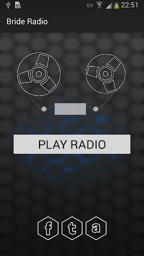 Bride Radio