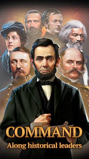 War and Peace: The #1 Civil War Strategy Game 2020.10.2 screenshots 6