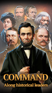 War and Peace: The #1 Civil War Strategy Game 6