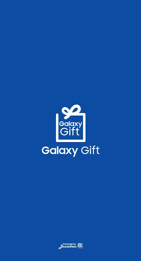Galaxy Gift- screenshot