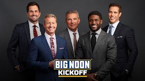 Big Noon Kickoff thumbnail