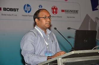Photo: Naveen Damishetty,Technical Category Head, Packaging,  Mondelez International