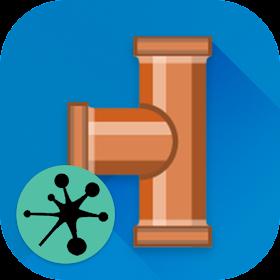 Lusio Plumber Puzzle