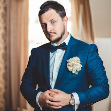 Wedding photographer Vladislav Zorin (VladislavZorin). Photo of 17.01.2016