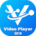 Video Player - Video Player All Format 2019 icon