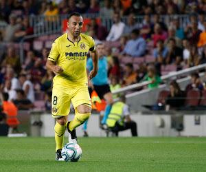 🎥 Officiel : Santi Cazorla rejoint Xavi à Al-Sadd