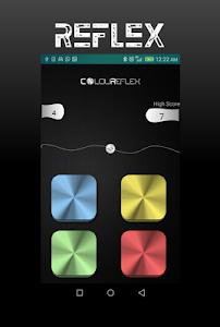 Color Reflex Concentration screenshot 3