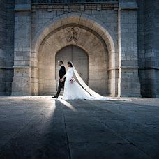 Wedding photographer Sergio García (sergiogarcaia). Photo of 14.10.2015
