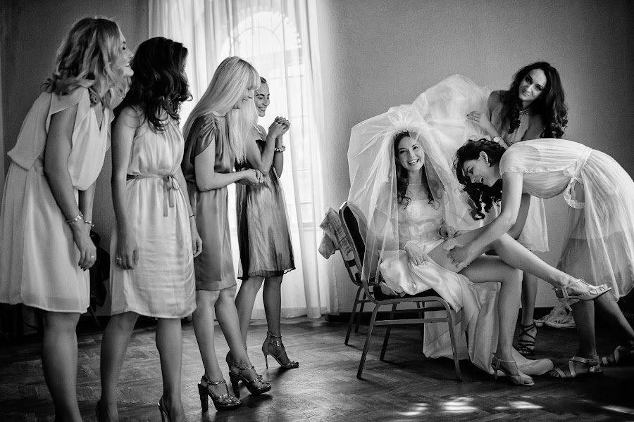 Wedding photographer Marius Barbulescu (mariusbarbulescu). Photo of 19.08.2016
