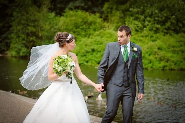Wedding photographer Karl Denham (KarlDenham). Photo of 03.06.2017