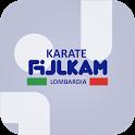 Karate Fijlkam Lombardia icon