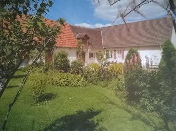 maison à Barville (61)