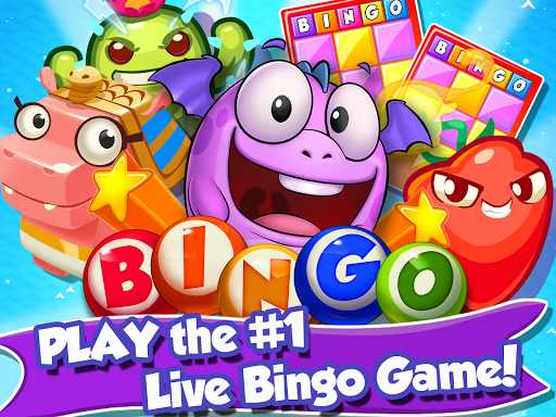 Bingo Dragon - Free Bingo Games apkmr screenshots 6