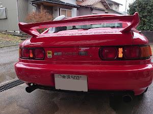 MR2 SW20 1998 GT V型のカスタム事例画像 フナヴォンさんの2019年12月20日12:15の投稿