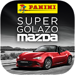 Supergolazo Mazda - Panini Icon