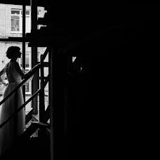 Wedding photographer Sergey Bulychev (sergeybulychev). Photo of 08.08.2017