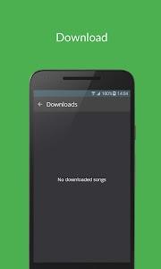 Free Mp3 Download screenshot 7