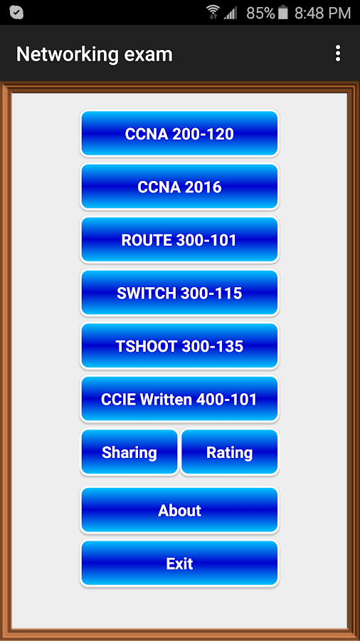 Ccna 200 120 Questions and Answers