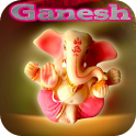 Ganesha HD Live Wallpaper icon