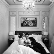 Wedding photographer Kseniya Disko (diskoks). Photo of 26.09.2016