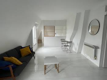 Studio 34,47 m2
