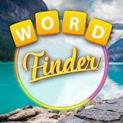 Word Finder : Word Jumbble