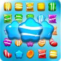 Jelly Candy - Free Match 3 Game & Candy Game icon