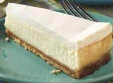 Meema's Secret Cheesecake Recipe