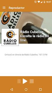 Ràdio Cubelles - náhled