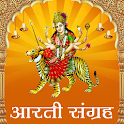 Aarti  Sangrah with Audio icon