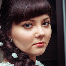 Wedding photographer Marya Denisova (denisovafoto). Photo of 05.09.2014