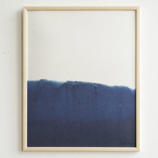 Ocean 1 Poster 40x50 cm