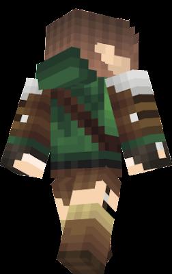 elfo | Nova Skin
