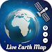 Live Earth Map 2018 icon