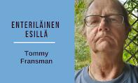 kuvalinkki Tommy Fransmanin esittelyyn