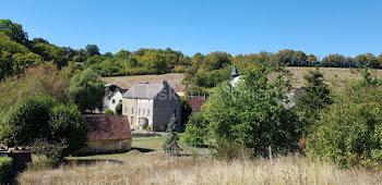 maison à Ouanne (89)