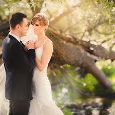 Wedding photographer Aleksandr Tverdokhleb (iceSS). Photo of 15.11.2014