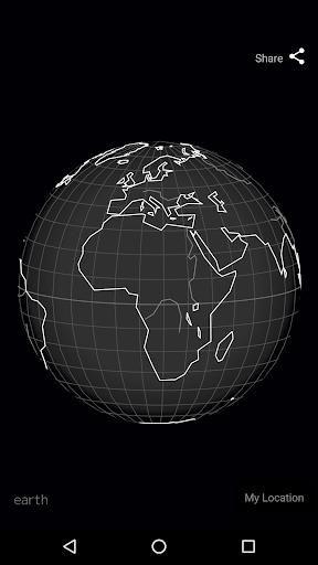 Wind Map ud83cudf2a Hurricane Tracker (3D Globe & Alerts) 2.2.9 Screenshots 11