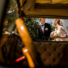 Wedding photographer Denisa-Elena Sirb (denisa). Photo of 15.06.2018