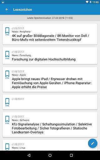 c't Magazin 3.4.7 screenshots 23