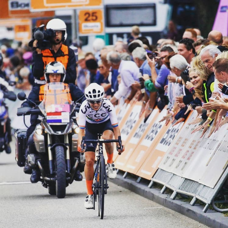 High-riding Ashleigh Moolman-Pasio chuffed with Giro stage triumph