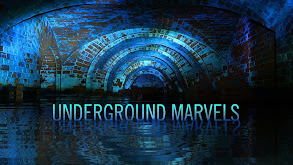 Underground Marvels thumbnail