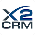 X2CRM Customer Management CRM icon
