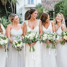 Wedding photographer Radka Horvath (radkahorvath). Photo of 03.10.2018